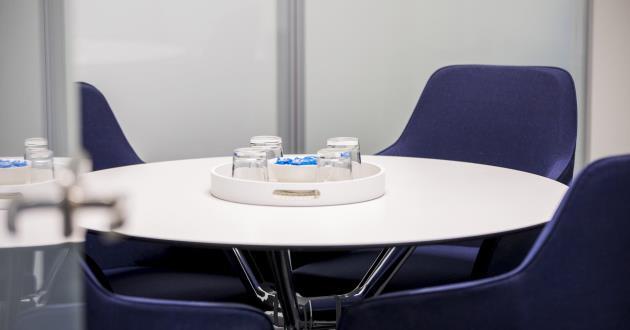 Heathcote   4 Person Meeting Room
