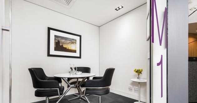Bulla | 3 Person Meeting Room