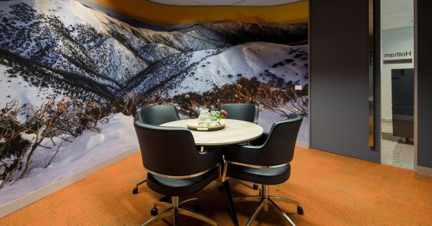 Hotham | 4 Person Meeting Room