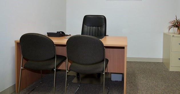 2 Person Private Office in Caulfield