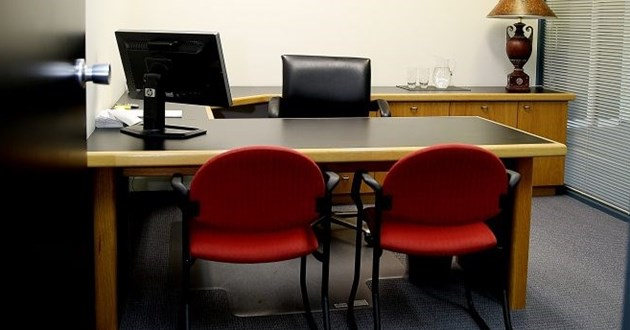 2 Person Private Office in Caufield