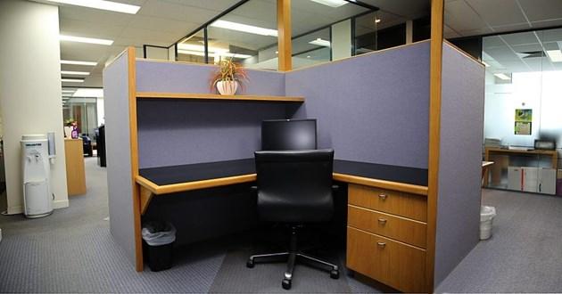 Hot Desk in Caufield