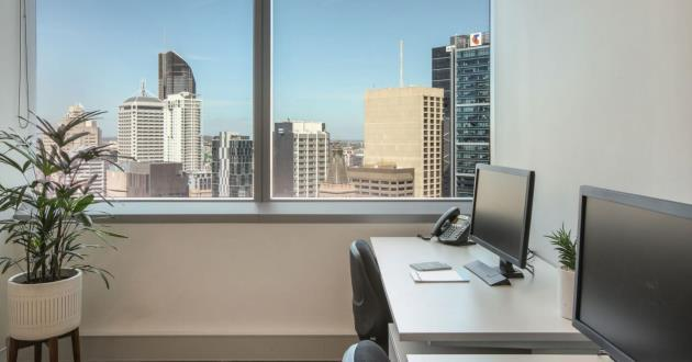 Private Day Office for 2 in the heart of the CBD