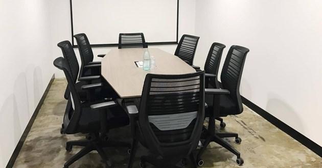 8 Person Meeting Room in Parramatta