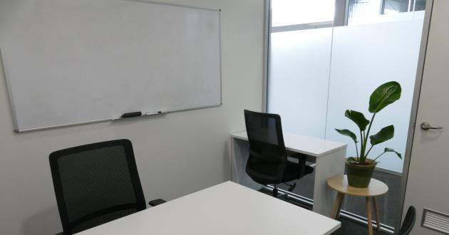 3-4 Person Meeting Room in Ashgrove