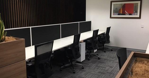 Hot Desk in Wynyard