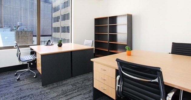 Day Suite for in Sydney CBD