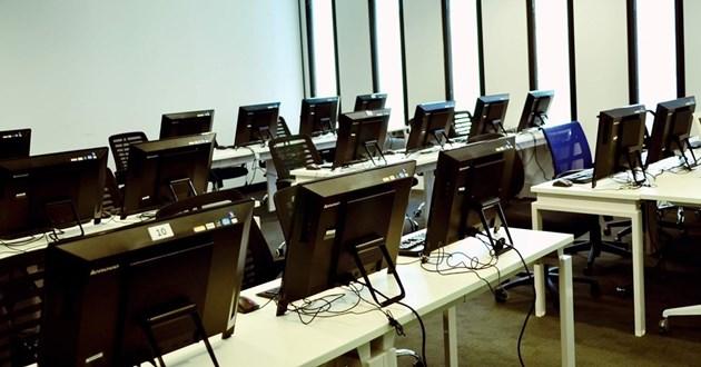 25 Person Computer Room in Melbourne CBD