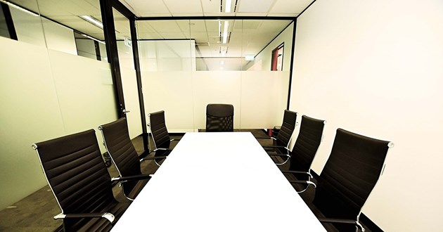 8 Person Meeting Room in Melbourne CBD