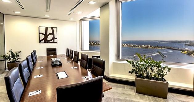 12 Person Boardroom in the CBD (E)