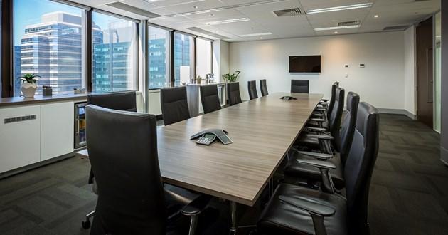 20 Person Boardroom in the CBD (SI)