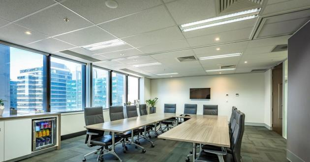 8 Person Meeting Room in the CBD (S)