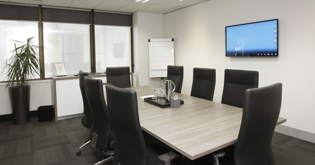 8 Person Meeting Room in the CBD (I)