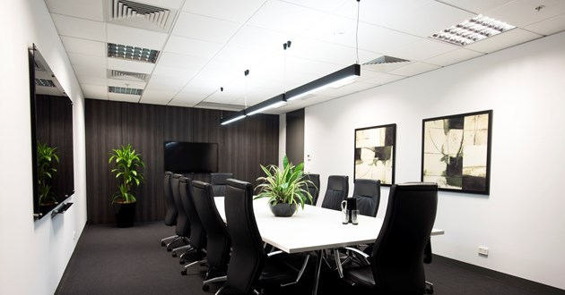 12 Seater Boardroom in Wheelers Hill