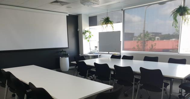 Small Training Room in Penrith