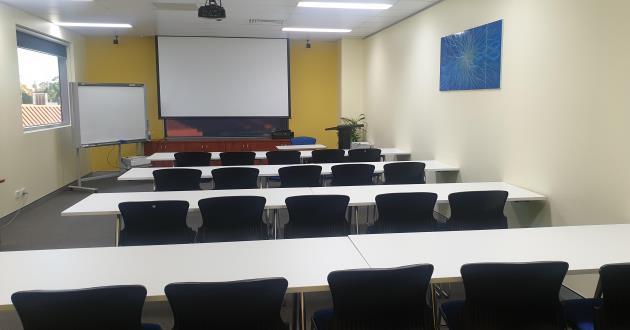 Training Room in Penrith