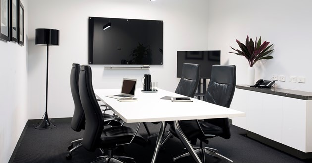 6 Seater Meeting Room in Wheelers Hill