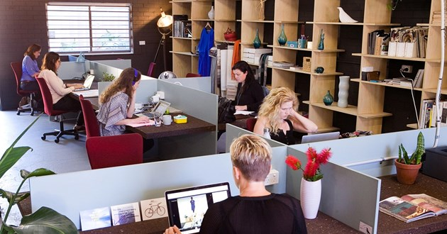 Coworking Space Near Manly