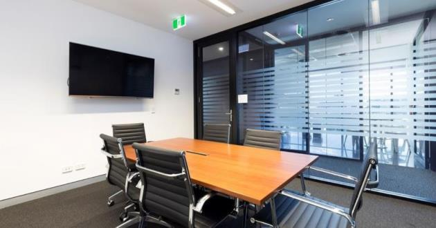 6 Seater Meeting Room in the Valley (MR1)