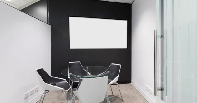 4 Person Meeting Room in the CBD