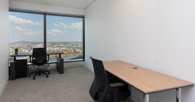 Day Office in the CBD