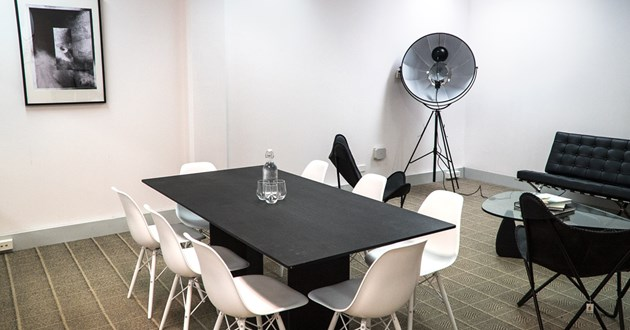 8 Person Private Day Office in Brookvale