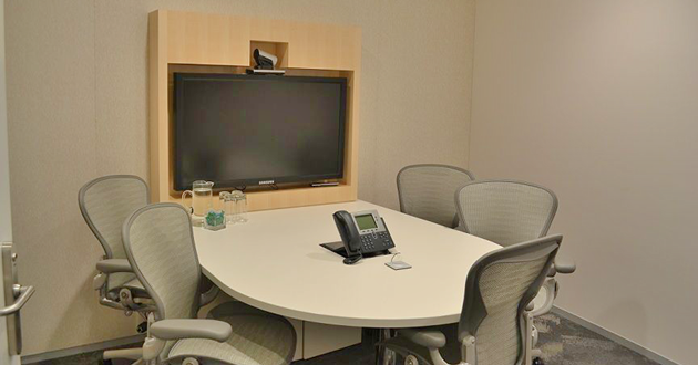 5 Person Meeting Room in Sydney