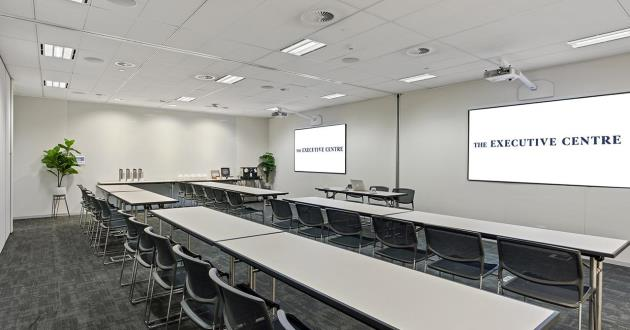 36 Person Training/Conference Room in Sydney