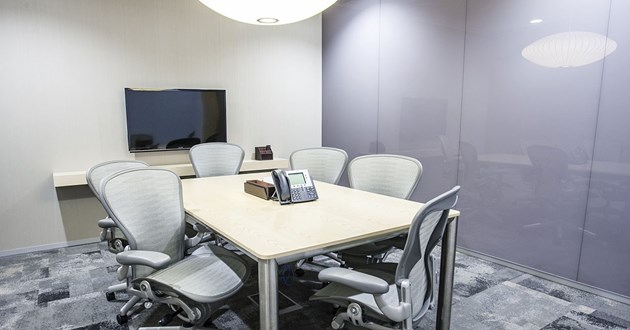 Meeting Room for 6 guests
