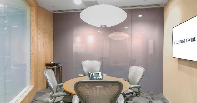 Meeting Room for 4 in Sydney CBD