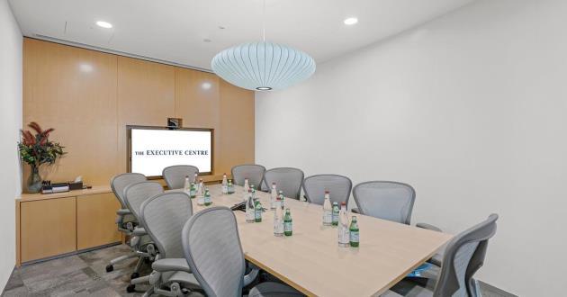 Boardroom for 10 in Sydney