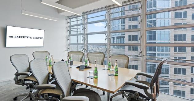 Meeting Room for 8 in Sydney