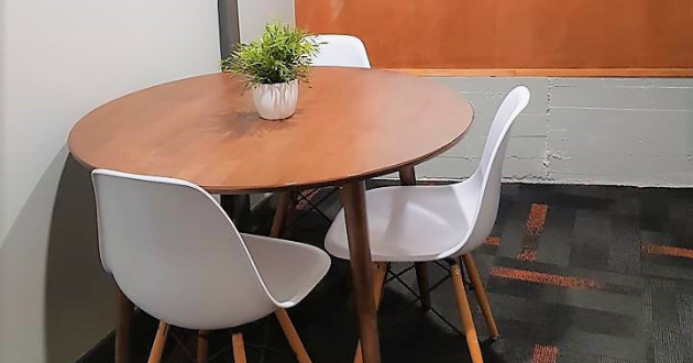 3 Person Meeting Room in Toowoomba