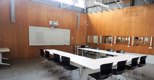 24 Person Training Room in Toowoomba
