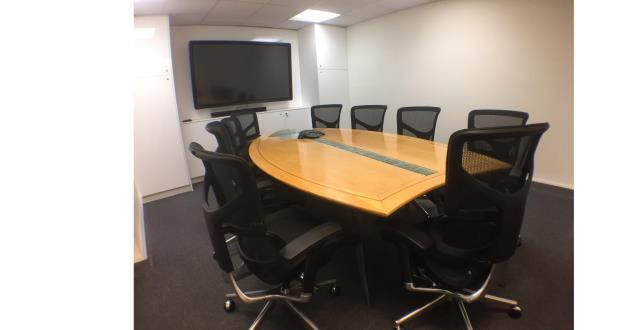 5-9 Person Boardroom in Cronulla