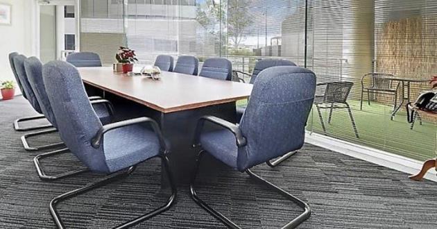 10 Person Boardroom in Milton