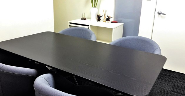 4 Person Meeting Room in Milton