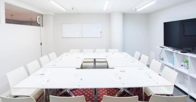 Meeting Room For up to 12 in CBD
