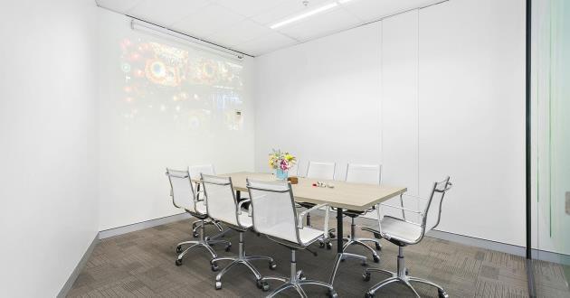 8 Person Boardroom in Surry Hills