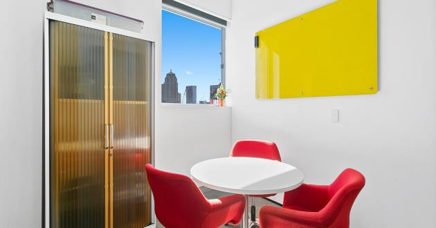 3 Person Meeting Room in Surry Hills