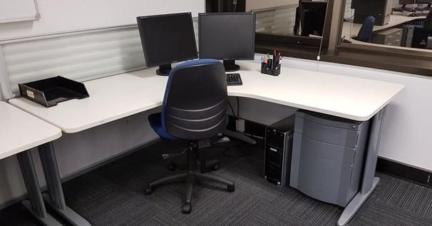 Hot Desk at Prime Brisbane CBD Location