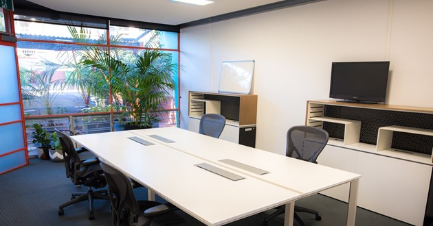 8 Person Meeting Room in North Fremantle