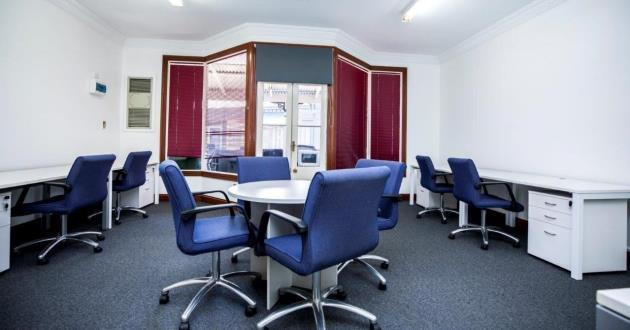 4 Person Executive Office in Fortitude Valley (Ground)