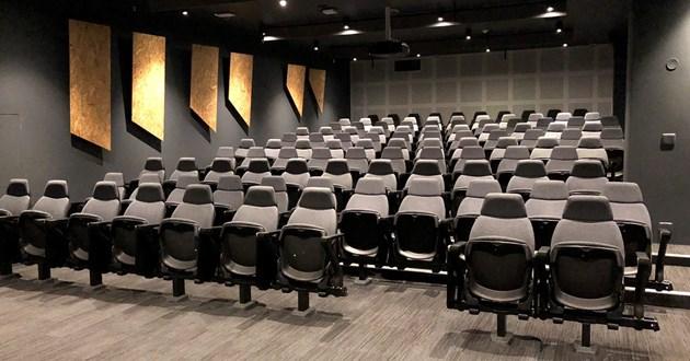 106 Person Auditorium in Wynyard