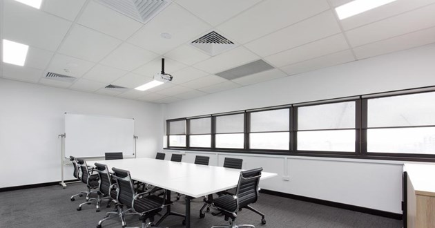 10 Seater Boardroom in Surry Hills