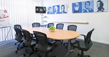10 Seater Boardroom in Kangaroo Point