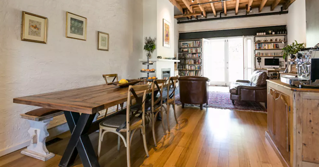 Creative Space for 12 People in Port Melbourne
