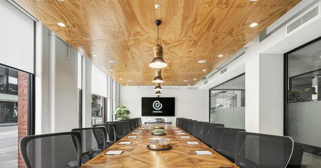 Geneva Boardroom - 22 Person - Fitzroy