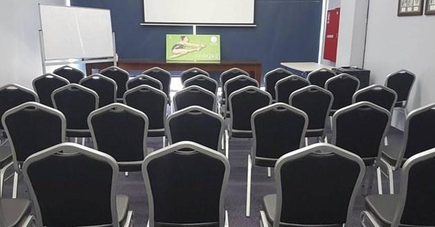 30-Seater Boardroom