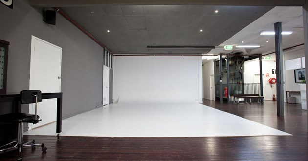 Creative Studio at West Melbourne (Studio 5)